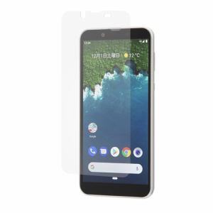 SoftbankSELECTION SB-EF70-GAKP 保護ガラス for Android One S5 iPhone8/7  クリア