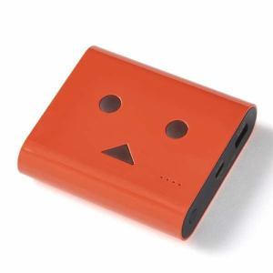 Cheero CHE-097-RE Cheero Power Plus DANBOARD version 13400mAh PD -Urushi Red-