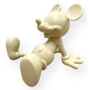 グルマンディーズ DN-584BE ミッキーマウス マスコットモバイルスタンド    ベージュ
