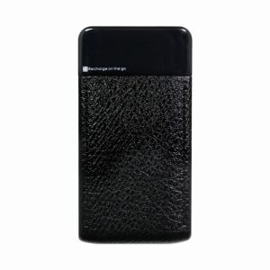 藤本電業 CL-07BK モバイルバッテリー  4000mAh ブラック