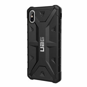 プリンストン iPhone XS Max用(6.5インチ)対応ケース Pathfinder (ブラック) UAG-RIPH18L-BK