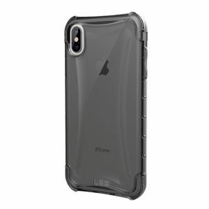 プリンストン iPhone XS Max用6.5インチ対応ケース Plyoアッシュ UAG-RIPH18LY-AS UAG-RIPH18LY-AS