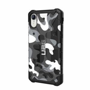 プリンストン iPhone XR用(6.1インチ)対応ケース Pathfinder(アークティックカモ) UAG-RIPH18S-AC