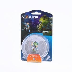 スターリンク バトル・フォー・アトラス パイロットパック カール・ジオン UBI-STLK-04