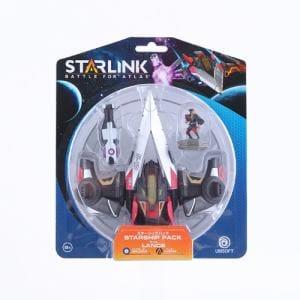 スターリンク バトル・フォー・アトラス スターシップパック ランス UBI-STLK-09