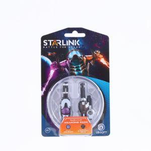 スターリンク バトル・フォー・アトラス ウェポンパック クラッシャー&シュレッダーMK.2 UBI-STLK-12