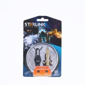 スターリンク バトル・フォー・アトラス ウェポンパック ショックウェーヴ&ガウスガンMK.2 UBI-STLK-13