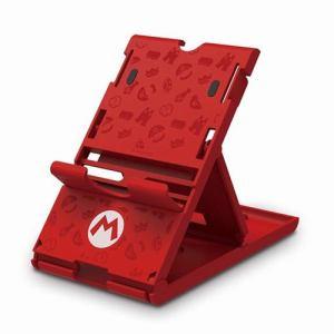 ホリ NSW-084 プレイスタンド for Nintendo Switch スーパーマリオ
