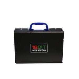 (MDミニ用) 収納ケース(ブラック) CC-MDMBX-BK