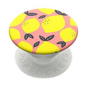 POPSOCKETS PG Lemon Drop
