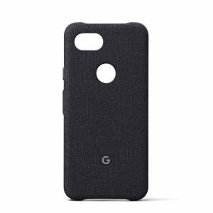 Google GA00790 Fabric Case for Pixel 3a(カーボン)