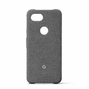 Google GA00791 Fabric Case for Pixel 3a(フォグ)