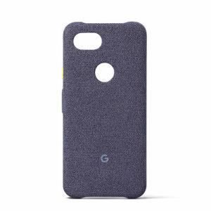 Google GA00792 Fabric Case for Pixel 3a(シースケープ)