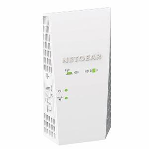ネットギアジャパン EX7300-100JPS Nighthawk X4 1733+450Mbps メッシュWiFiエクステンダー 無線LAN中継器