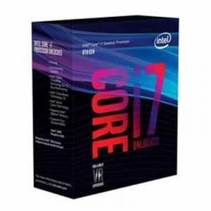 インテル BX80684I78700K Intel CPU Core i7 8700K(Coffee Lake) Core i7 8700K BOX