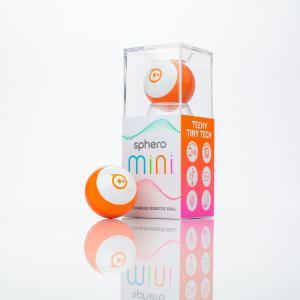Sphero(スフィロ) Sphero Mini - Orange M001OAS