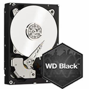 ウエスタンデジタル WD1003FZEX (バルク品)3.5インチ 内蔵ハードディスク 1.0TB WesternDigital WD Black
