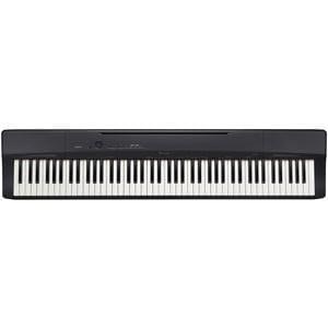 カシオ 電子ピアノ 「Privia(プリヴィア)」 ソリッドブラック調 PX-160-BK