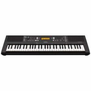 ヤマハ PSR-E363 電子キーボード 「PORTATONE(ポータトーン)」 61鍵