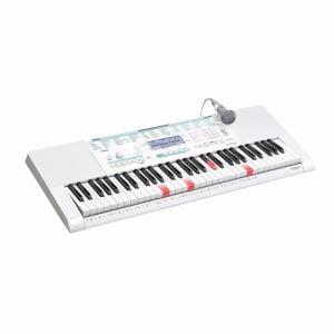 カシオ LK-228 光ナビゲーションキーボード 61鍵