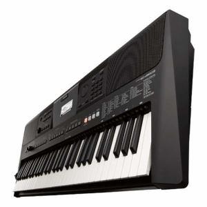 ヤマハ PSR-E463 電子キーボード ポータトーン