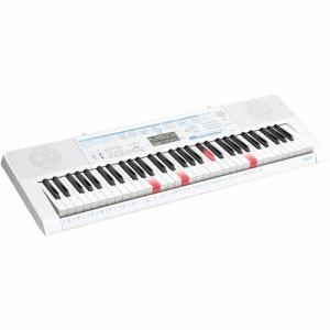 カシオ LK-311 光ナビゲーションキーボード 61鍵盤