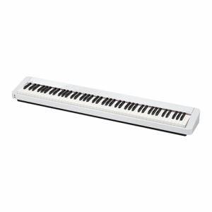 電子ピアノ カシオ 88鍵盤 PX-S1000WE デジタルピアノ 「Privia」 ホワイト