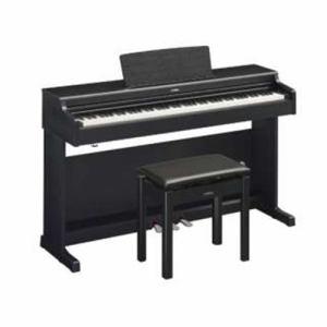 ヤマハ YDP-164B 電子ピアノ ARIUS ブラックウッド調仕上げ 88鍵盤