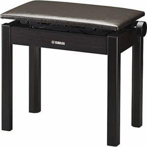 ヤマハ BC-205DR 電子ピアノ用椅子 ダークローズウッド