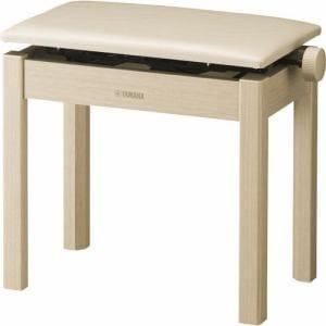 ヤマハ BC-205WA 電子ピアノ用椅子 ホワイトアッシュ