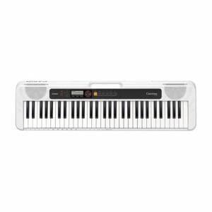 カシオ CT-S200WE ベーシックキーボード ホワイト