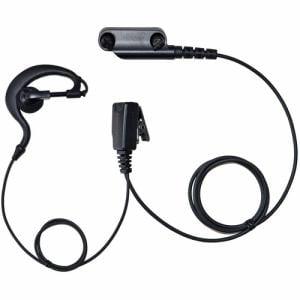 FRC FPG-23YM イヤホンマイク付ハングマイクロホン 耳掛け式 YAESU Multi対応