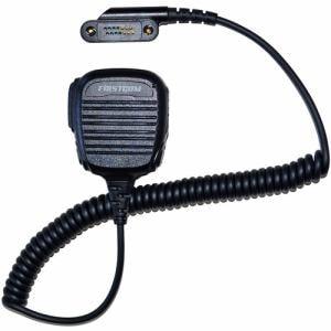 FRC FPG-25YM イヤホンマイク スピーカーマイクロホンタイプ YAESU Multi対応