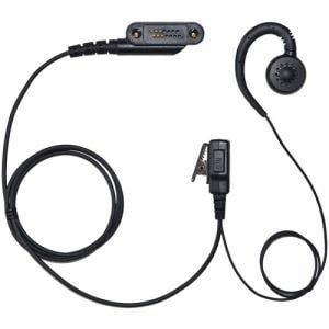 FRC FPG-26YM イヤホンマイク 耳掛けスピーカータイプ YAESU Multi対応