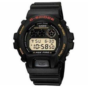カシオ G-SHOCK BASIC  DW-6900B-9