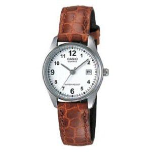 カシオ スタンダードアナログ時計 レディースタイプ LTP-1175E-7BJF