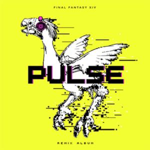 【CD】Pulse:FINAL FANTASY XIV Remix Album