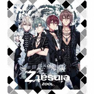 【CD】アプリゲーム『アイドリッシュセブン』ZOOL 1stアルバム「einsatZ」(豪華盤)(完全生産限定)