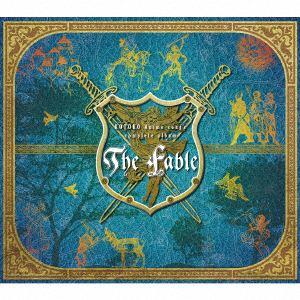 "【CD】KOTOKO Anime song's complete album ""The Fable""(初回限定盤)(Blu-ray Disc付)"