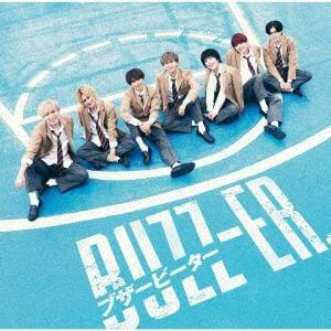 【CD】ブザービーター(通常盤 TYPE-A)