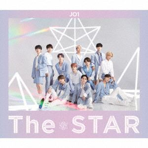 【CD】JO1 / The STAR(通常盤)(CD+SOLO POSTER)