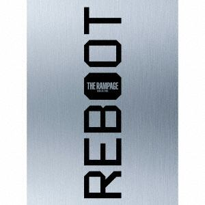 【CD】RAMPAGE from EXILE TRIBE / REBOOT(豪華盤)(3CD+2DVD)