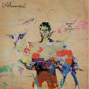 【CD】[Alexandros] / Where's My History?(初回限定盤)(DVD付)