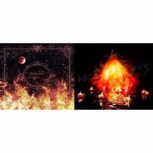 【CD】Aimer / Walpurgis(完全生産限定盤)(CD+3Blu-ray)
