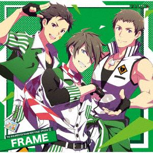 【CD】アイドルマスター THE IDOLM@STER SideM NEW STAGE EPISODE:11 FRAME
