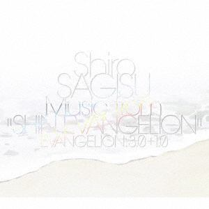 "【CD】Shiro SAGISU Music from""SHIN EVANGELION"""