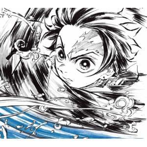 【CD】TVアニメ「鬼滅の刃」竈門炭治郎 立志編 オリジナルサウンドトラック(通常盤)