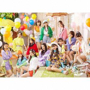 【CD】Girls2 / Girls Revolution/Party Time!(初回生産限定盤)(Blu-ray Disc付)