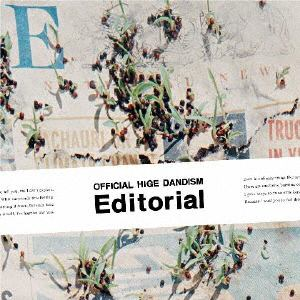 【CD】Official髭男dism / Editorial
