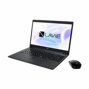 NEC PC-NS600RAB ノートパソコン LAVIE Note Standard  カームブラック